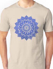 okshirahm sky mandala Unisex T-Shirt