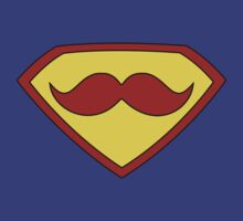 SuperMoustache  by chester92