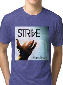Strive Artwork T-Shirt Tri-blend T-Shirt