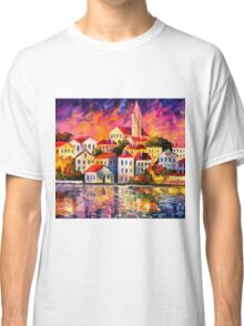 Simple Town Classic T-Shirt