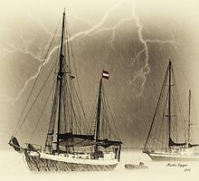 Storm Force 12 Imminent by manateevoyager