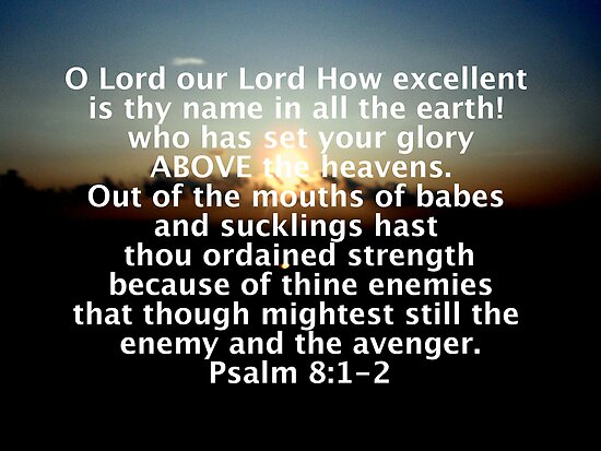 God's Glory by finsphotos