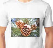 Snow Cones Unisex T-Shirt