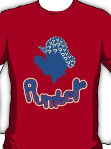 Mario the Plumber T-Shirt