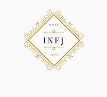 INFJ Ornamental Insignia (light) Women's Relaxed Fit T-Shirt