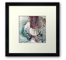Alive // Gone With The Winds Framed Print