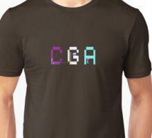 CGA Unisex T-Shirt
