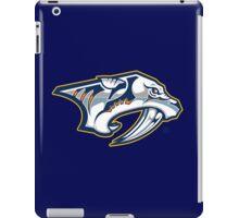 nashville predators iPad Case/Skin