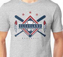 Cleveland Baseball Unisex T-Shirt