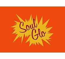 Soul Glo Photographic Print