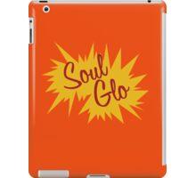 Soul Glo iPad Case/Skin