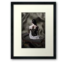 Furniture Framed Print