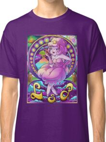 Lumpy Space Princess Nouveau Classic T-Shirt