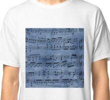 Perfect Thriving Up Modest Classic T-Shirt