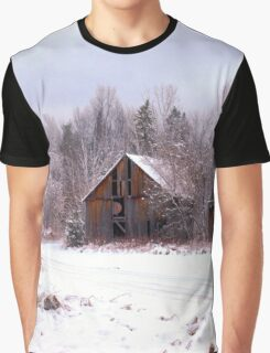 Magical  view Graphic T-Shirt