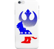 Rebel Patriot iPhone Case/Skin