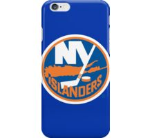 new york islanders iPhone Case/Skin