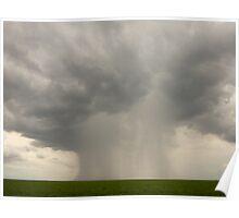 Rain Bomb Poster