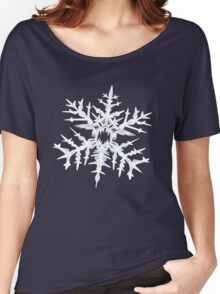 Evil Snow Women's Relaxed Fit T-Shirt