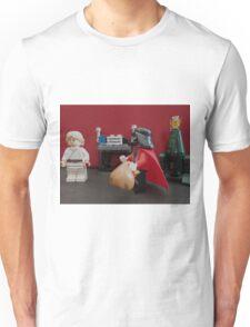 Luke - Every Year Darth Feels My Presents Unisex T-Shirt