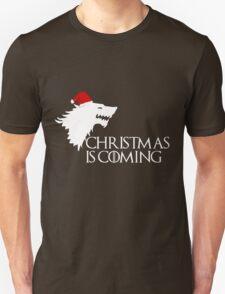X-Mas is coming! T-Shirt
