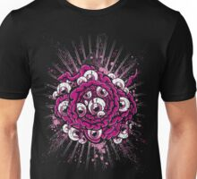 EYE GUTS PYRAMID Unisex T-Shirt