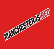 Manchester Is Red by confusion