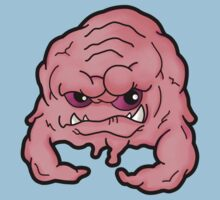 Krang by Cyndi Vasquez