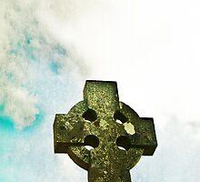 Cloudy Cross by Denise Abé