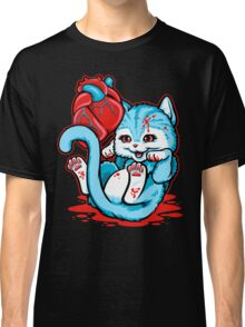 Cat Got Your Heart? Classic T-Shirt
