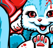 Cat Got Your Heart? Sticker