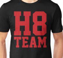 H8 TEAM Unisex T-Shirt