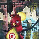 Bird Table by David Mueller