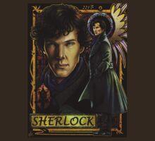Sherlock by Amelie  Belcher