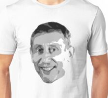 CLICK! Nice. - Michael Rosen Without Text Unisex T-Shirt
