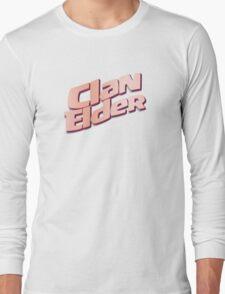 Clan Elder Long Sleeve T-Shirt