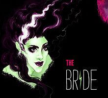 The Bride by Adrienne Benitez