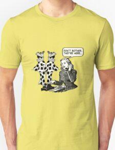 Send in the clowns T-Shirt