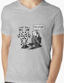 Send in the clowns Mens V-Neck T-Shirt