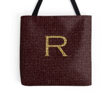 Ron's Sweater Tote Bag