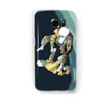 The Ground is my Ocean Part Three Samsung Galaxy Case/Skin