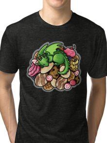 Sugar Hoard Tri-blend T-Shirt