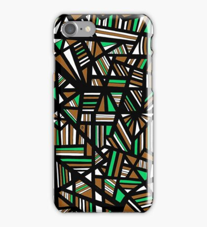 Intelligent Constant Accomplish Marvelous iPhone Case/Skin