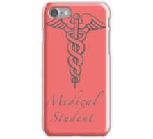 Medical Student iPhone Case/Skin