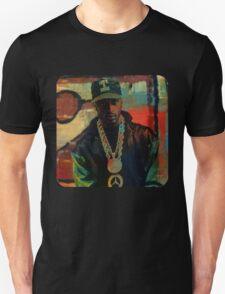 Rakim T-Shirt