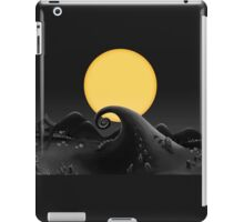 Halloween Town - The Nightmare Before Christmas iPad Case/Skin