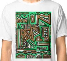 Success Flourishing Kind Unreal Classic T-Shirt