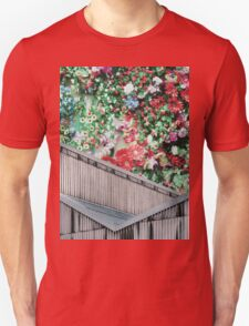 Party On The Roof Unisex T-Shirt
