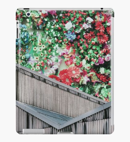 Party On The Roof iPad Case/Skin