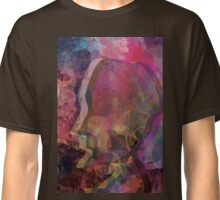 the face in the chaos Classic T-Shirt